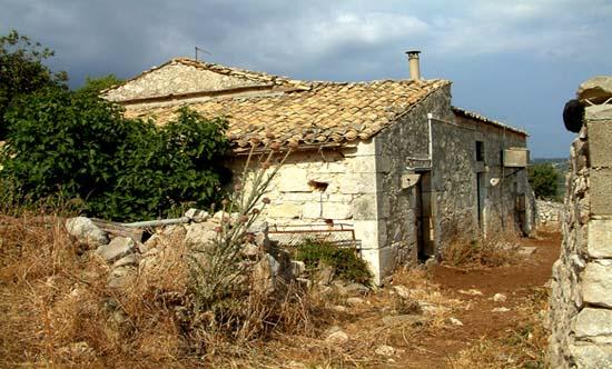 Ragusa nidi panoramici at sicily immobiliare noto - Ragusa immobiliare ...